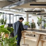 office design fit out london