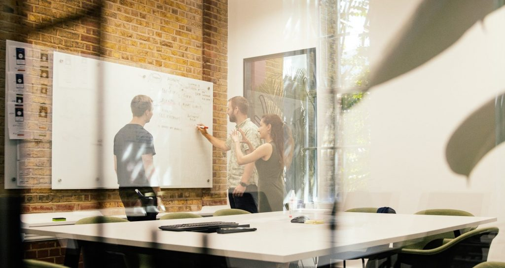 office design and productivity